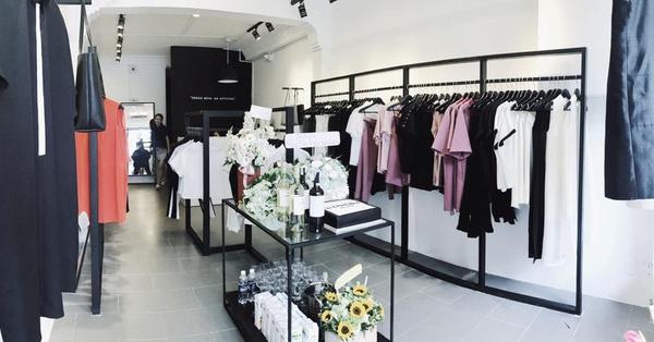 Mở shop quần áo với 30 triệu có lãi